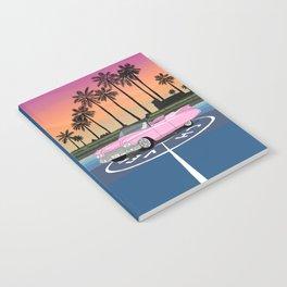 VENICE BEACH Notebook