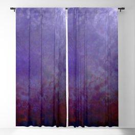 Lost dreams Blackout Curtain