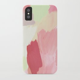 Islands iPhone Case