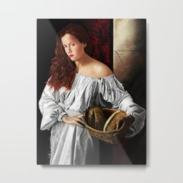 The Beauty Cult  Metal Print