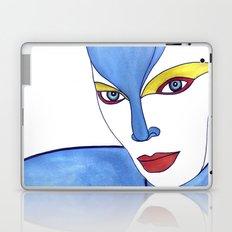 Shaima (previous age) Laptop & iPad Skin