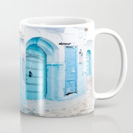 Chaouen Coffee Mug