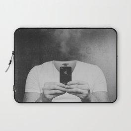 Unselfie Laptop Sleeve