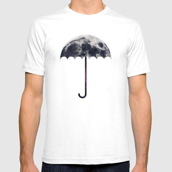 Space Umbrella II T-shirt