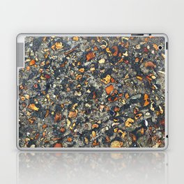 Groovy Gravel Laptop & iPad Skin