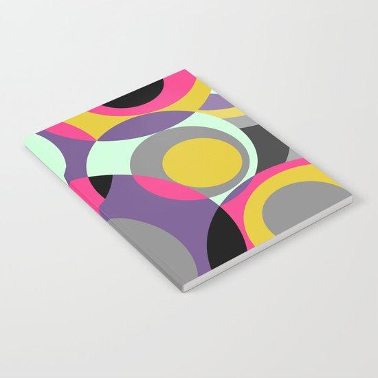 CirclesGame II Notebook