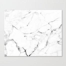 Marble Addiction #society6 #decor #buyart Canvas Print