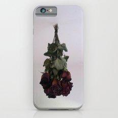 Hanging Roses Slim Case iPhone 6s