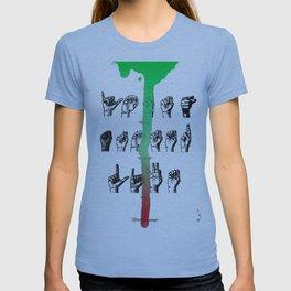 Young Thug Slime Language Album T-shirt