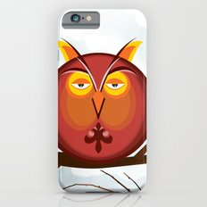 Otis the Owl on a Tuesday Slim Case iPhone 6s