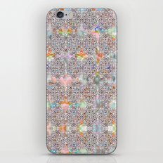 I Don't Know What You Expected iPhone Skin