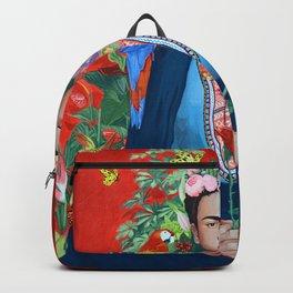 Saint Frida Backpack