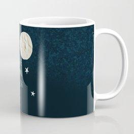 To the Moon & Back Coffee Mug