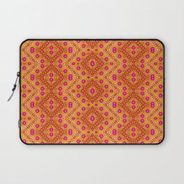 Magic Golden Carpet Laptop Sleeve