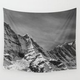 Mountain Collection 1001 Wall Tapestry