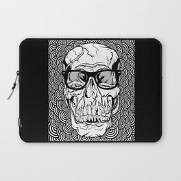 'BRAINWASHED' PRINT 2009 Laptop Sleeve