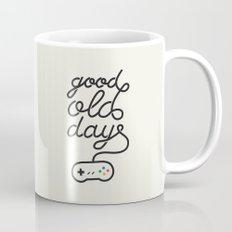 Good Old Days - Videogame Mug