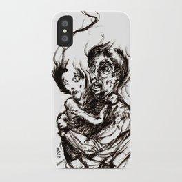 06 iPhone Case