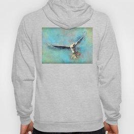 gull bird Hoody