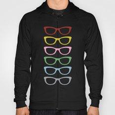 Glasses #3 Hoody