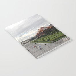 Taiwan Notebook