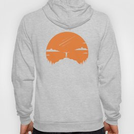 Meteor Watch Day June 30th Astronomy Hoody