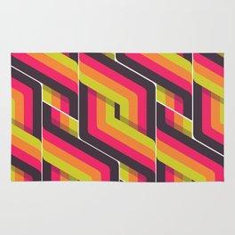 RETRO // Extrovert Rug