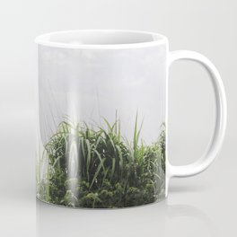 Nostalgia-Home Grass Coffee Mug