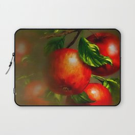 JUICY APPLES Laptop Sleeve