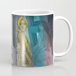 Gemini Sign Coffee Mug