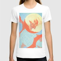 dragon age T-shirts featuring Dragon Age: Fenris by Couple Of Kooks