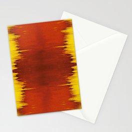 Sound energy Stationery Cards