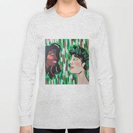 Lover's Cliché? Long Sleeve T-shirt