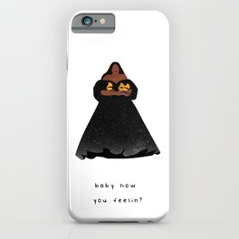 Lizzo iPhone Case