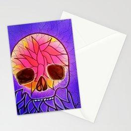CRÁNEOS 33 Stationery Cards
