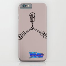 Back to the Future - Flux Capacitor Slim Case iPhone 6s