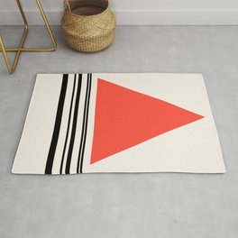 Code Red 002 Rug