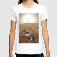 """transformer T-shirts featuring """"I think we just found a Transformer"""" by s2lart"""