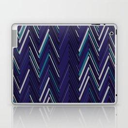 Abstract Chevron Laptop & iPad Skin