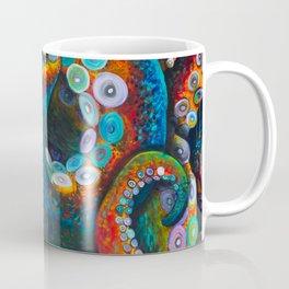 Release Me (twist) Coffee Mug