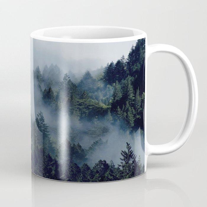 End in fire Coffee Mug