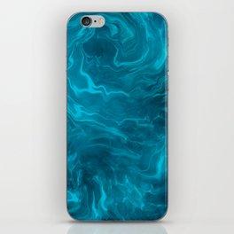 Melt iPhone Skin