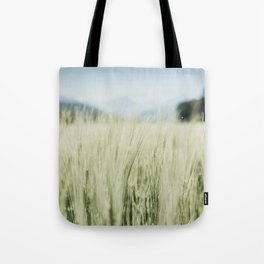 Amazing Weeds Tote Bag