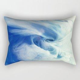 I bring the sea Rectangular Pillow