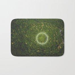Forest Halo Bath Mat