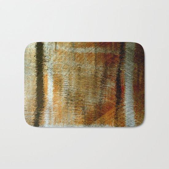 abstract design #  # Bath Mat