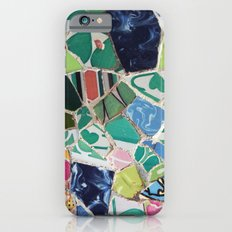 Tiling with pattern 6 iPhone 6 Slim Case