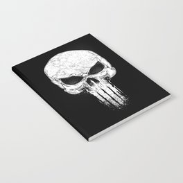 Punished Notebook
