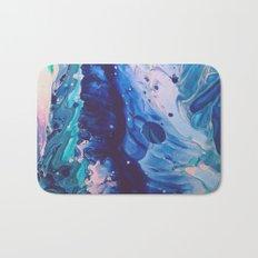 Aquatic Meditation Bath Mat