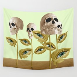 Decadence Growth Wall Tapestry